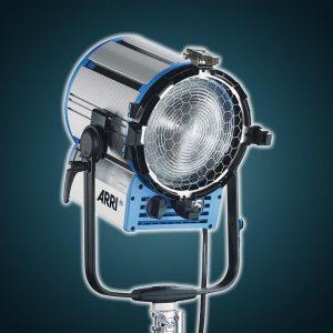 ARRI T5   5000 W Fresnel